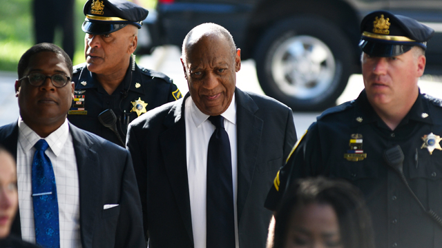 Cosby's fate in balance as clock ticks down on verdict
