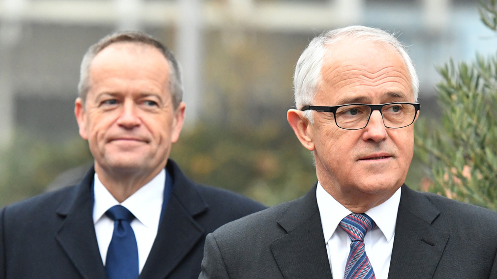 Newspoll results show worrying Coalition support figures