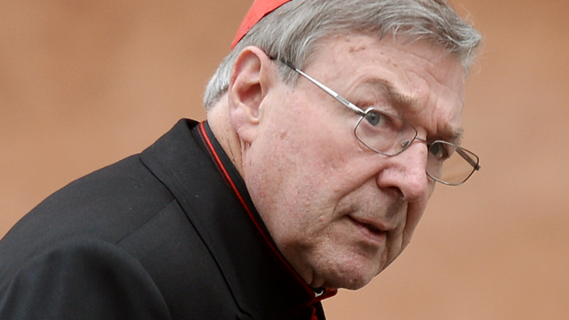 George Pell braces for first court appearance amid accusations of Salem witch hunt and slaughter of lambs