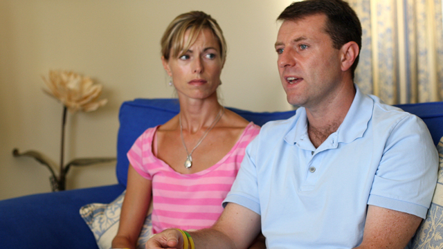 Maddie McCann criminal profiler claims hatchet job and threatens lawsuit against Seven West