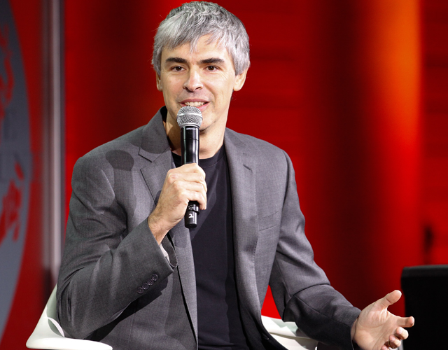 Alphabet chief executive Larry Page needs to do more to stop ISIS hijacking Google Drive and YouTube, Michael S. Smith, a counter-terror analyst, told nine.com.au. Source: AFP