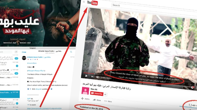 New trend in ISIS cyber ops hints at devastating shift in tactics