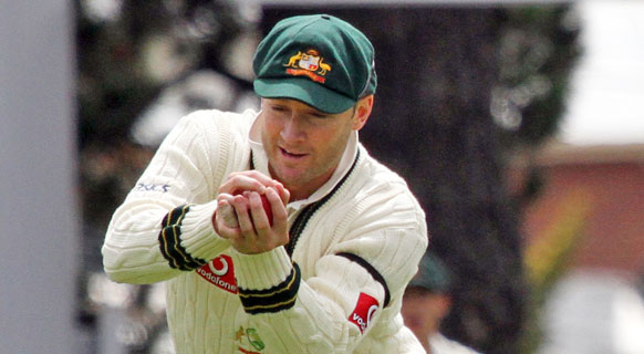 Clarke played 115 Tests for Australia. (AAP)