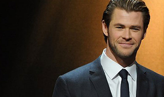 Chris Hemsworth Is One Of Hollywoods Top Actors When It Comes To Value For Money According To Forbes
