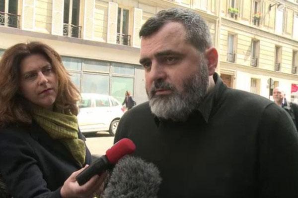 Frederic Desnard (AFP)