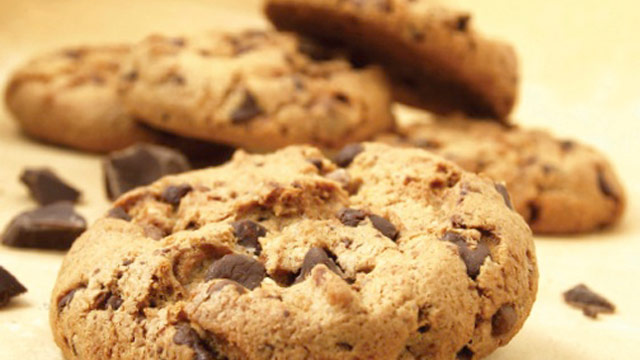 classic chocolate chip cookies recipe 9kitchen. Black Bedroom Furniture Sets. Home Design Ideas