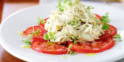 Recipe Rick Stein. Food editor Loukie Werle. Photography William ...