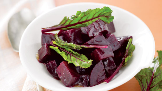 beetroot with jelly glaze recipe 9kitchen