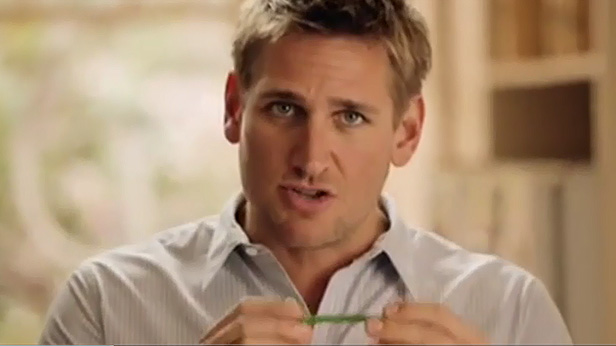 Curtis Stone: How to blanch the perfect green vegetables