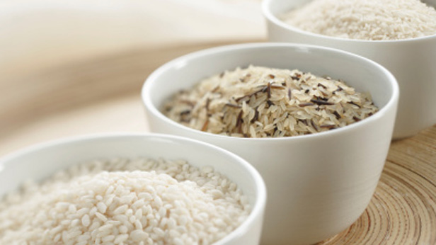 Different ways to cook with rice