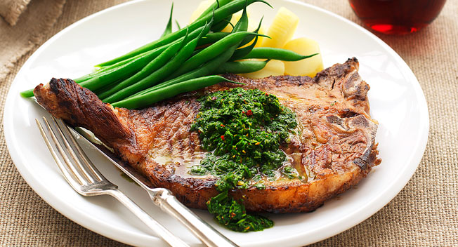 Red meat found to be a 'good mood' food
