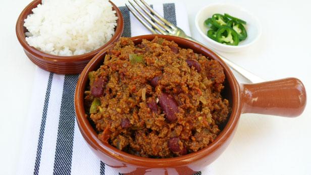 Barack Obama's Pinterest chilli 'inedible': ninemsn Food's verdict