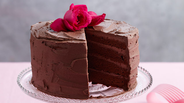 Nine Layer Cake Recipe