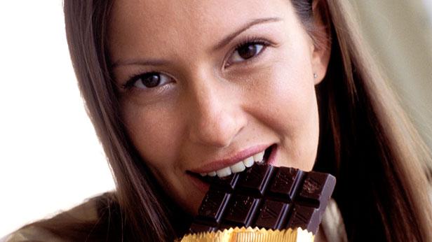 Scientists invent 'healthy' fruit juice chocolate