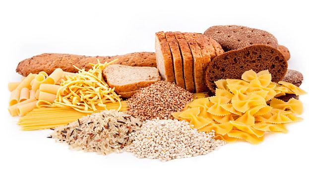 mat med gluten