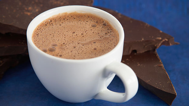 A daily cup of cocoa could ward off diabetes: experts Justin Timberlake Homes