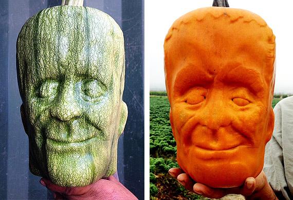 Pumpkinstein
