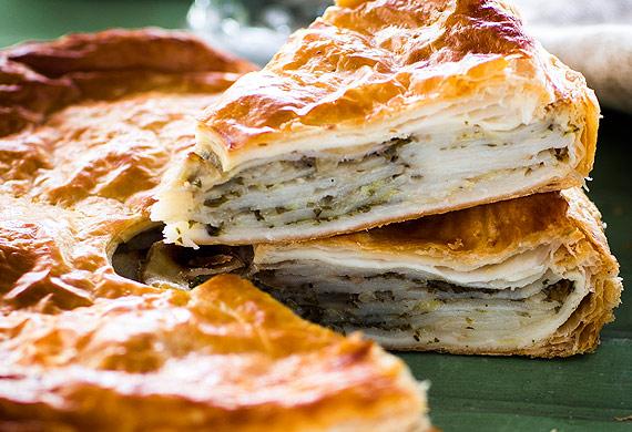 Pate De Pommes De Terre Potato Pie 9kitchen