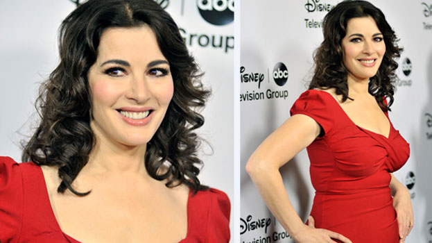 Hypnosis For Weight Loss It Worked For Nigella Lawson
