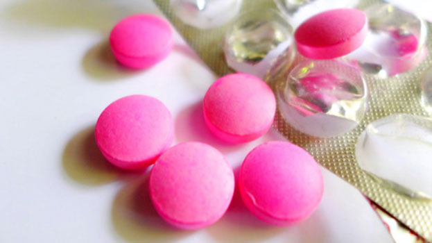 Female Pink Viagra
