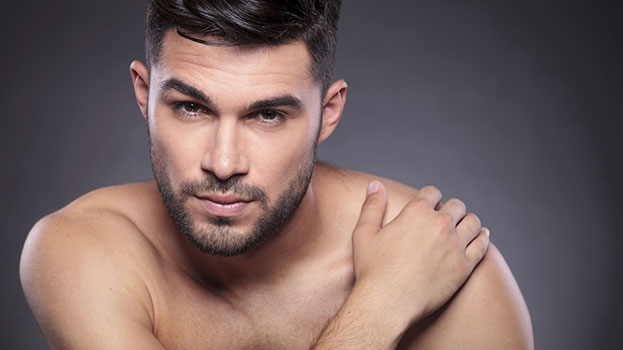 Not Just A Pretty Face? Study Shows Handsome Men May Have ...
