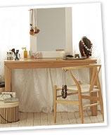 Simple dresser ideas