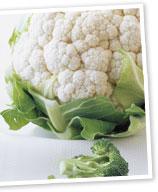 All about cauliflower