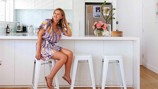 Belinda Carter's home renovation