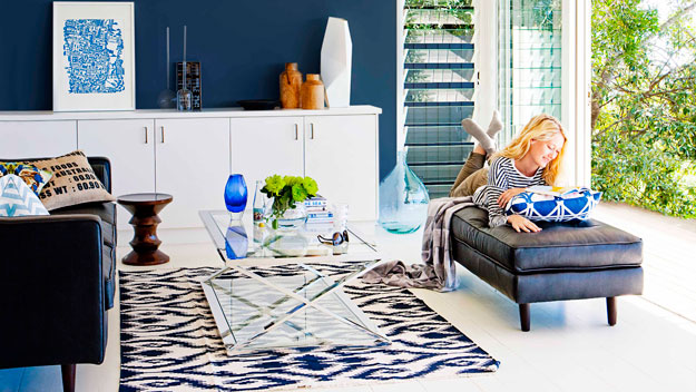 Rug rules you need to know 9homes - What do you need in a living room ...