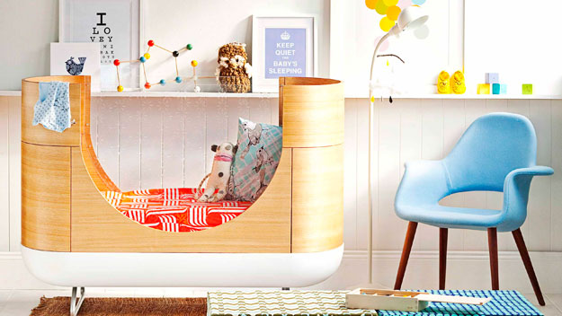Buyer's guide: children's furniture