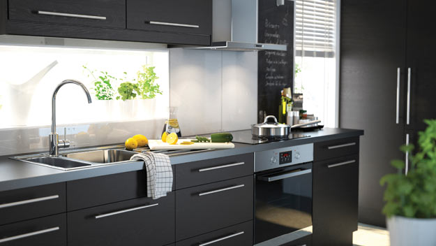 Create the ultimate kitchen 9homes for Ultimate kitchens