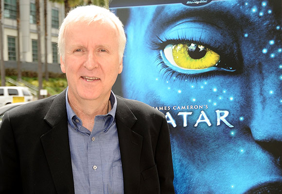 Director James Cameron announces release date for highly-anticipated Avatar sequel