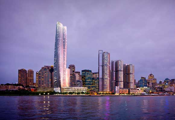 Final hurdle cleared for NSW Crown casino