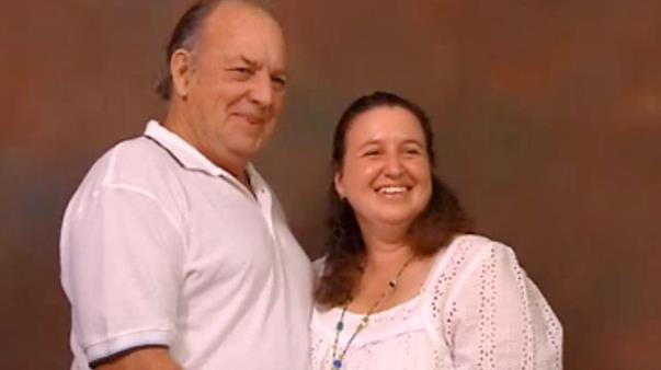 Ex-wife reveals she accidentally set up incest couple