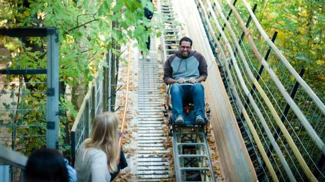 Italian amusement park built by hand set to expand