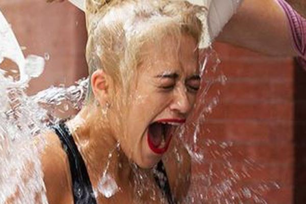 Ice Bucket Challenge helping Aussie researcher search for Motor Neurone Disease cure