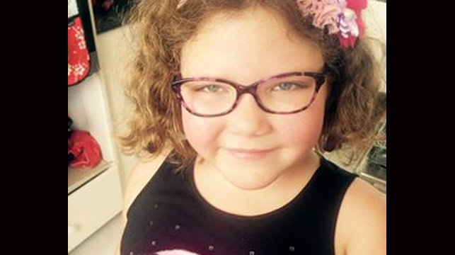 Family of Sydney girl who had lap band surgery at seven given devastating news