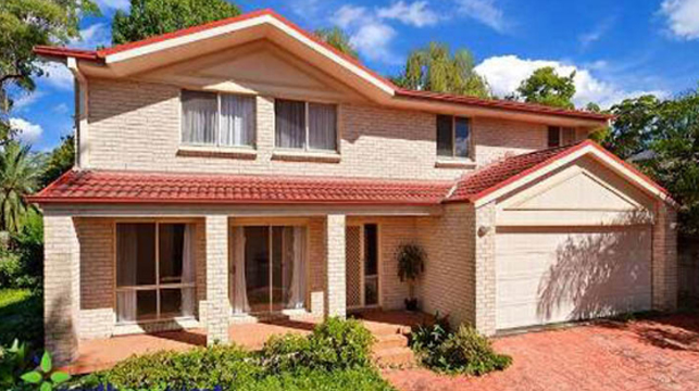 How to sell a Sydney murder house
