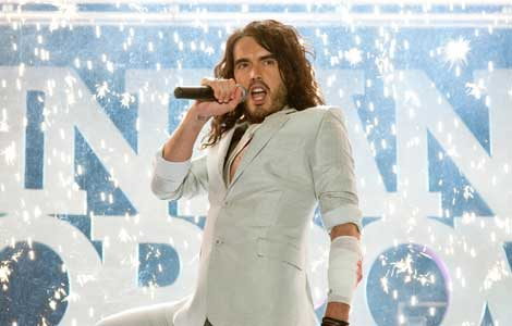Russell Brand Infant Sorrow