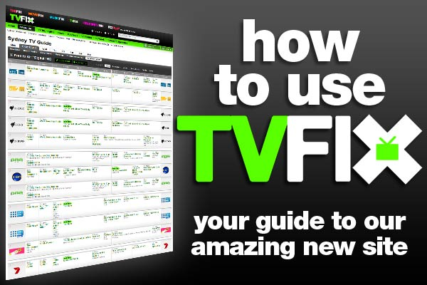 TVFIX 101: how to use the new TV guide