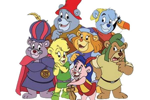 Cartoon Characters In The 80s : Top  s cartoons thefix