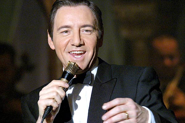 Kevin Spacey coming to the small screen