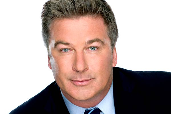 Alec Baldwin (still) says he's leaving 30 Rock