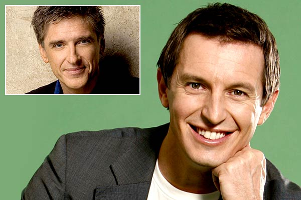 Rove McManus is not taking on US talk show