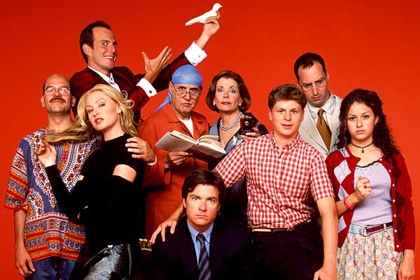 Arrested Development creator insists movie will actually happen
