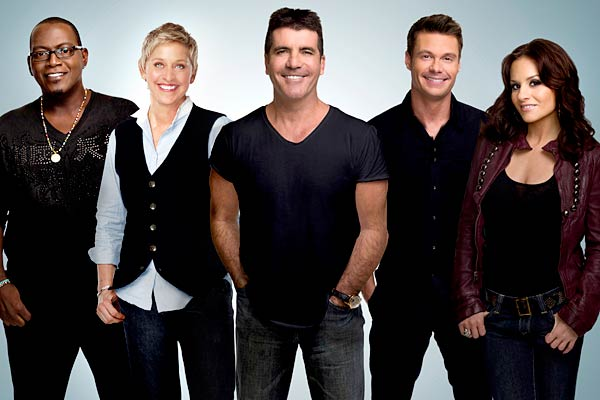 Report: American Idol's judges might all be scrapped