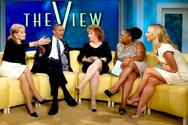 Shock: President Obama lies about not knowing who Snooki is