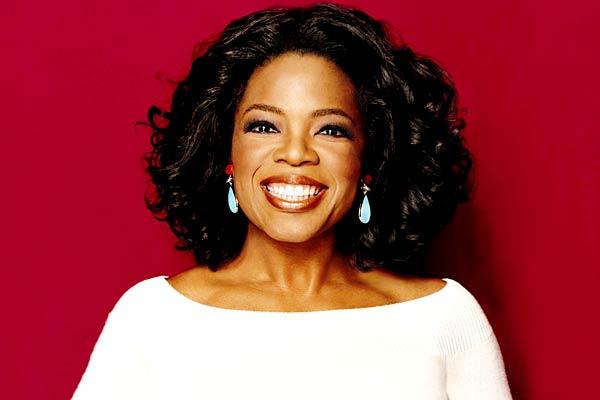 OMG: Oprah bringing her show to Australia