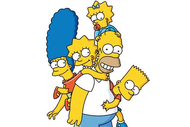 Simpsons renewed for 23rd season