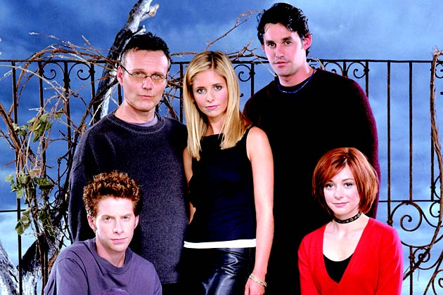 Warner Bros still planning Buffy revamp... without Joss Whedon